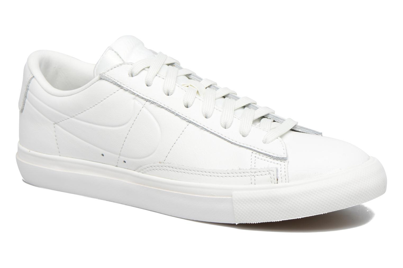 Sneaker Nike Blazer Low weiß detaillierte ansicht/modell