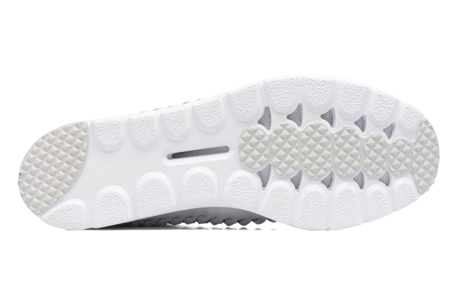 Trainers Nike Nike Mayfly Woven Grey view from above