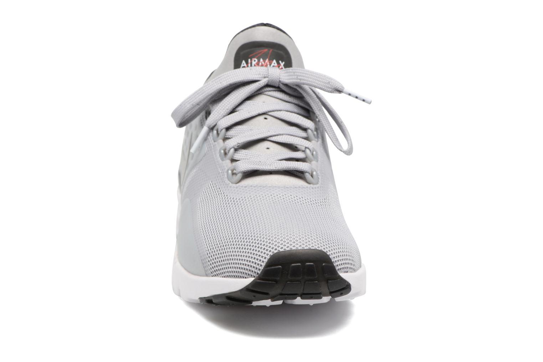 Baskets Nike W Nike Air Max Zero Qs Gris vue portées chaussures