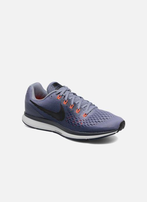 a72d9e6f8b7e Nike Nike Air Zoom Pegasus 34 (Blue) - Sport shoes chez Sarenza (318695)