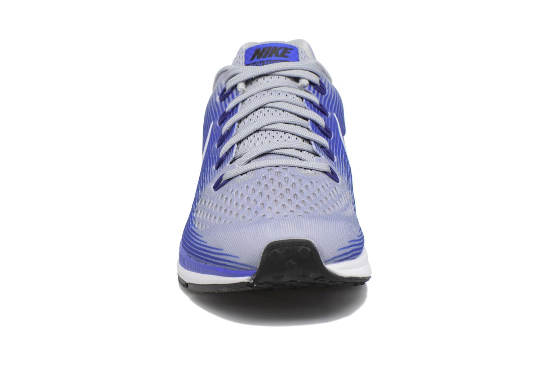 Zapatillas de deporte Nike Nike Air Zoom Pegasus 34 Azul vista del modelo