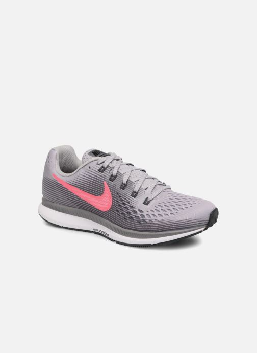 Nike Wmns Nike Air Zoom Pegasus 34 (Gris) Chaussures de
