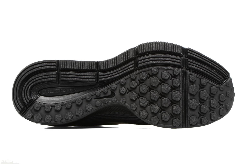 Chaussures de sport Nike Wmns Nike Air Zoom Pegasus 34 Noir vue haut