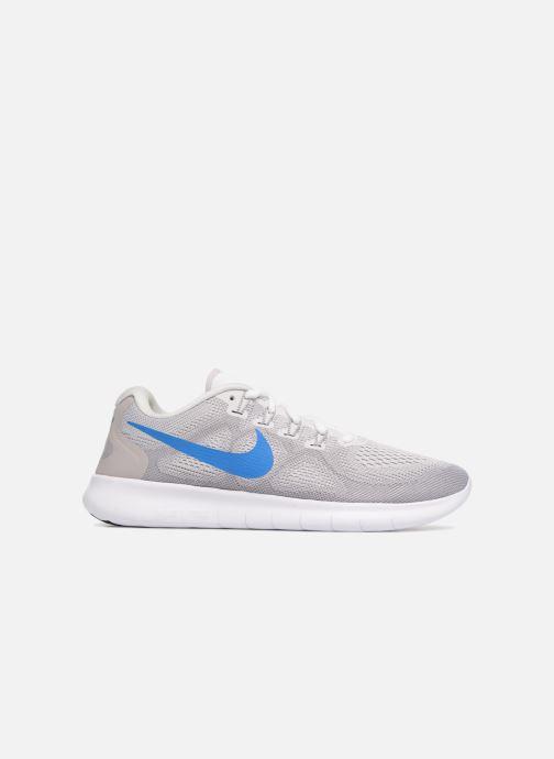Sportschuhe Nike Nike Free Rn 2017 grau ansicht von hinten