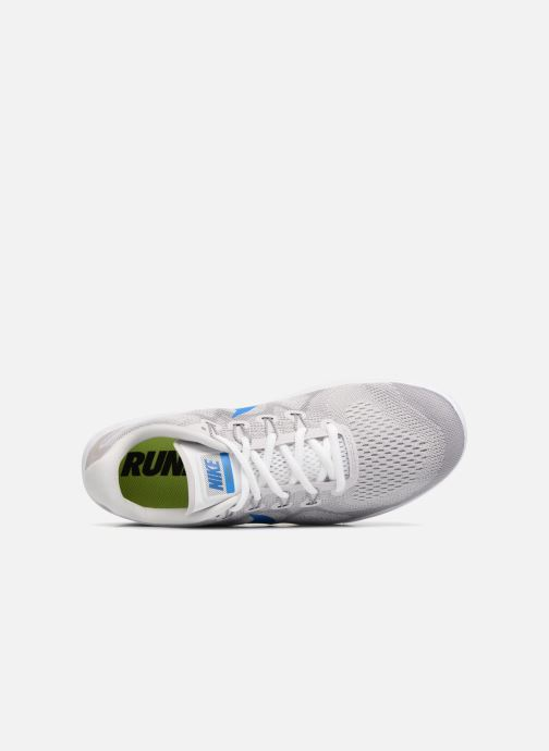 Sportschuhe Nike Nike Free Rn 2017 grau ansicht von links