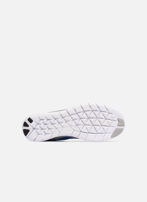 Sportschuhe Nike Nike Free Rn 2017 grau ansicht von oben