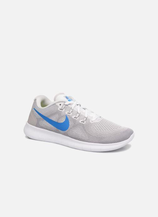 Sportschuhe Nike Nike Free Rn 2017 grau detaillierte ansicht/modell