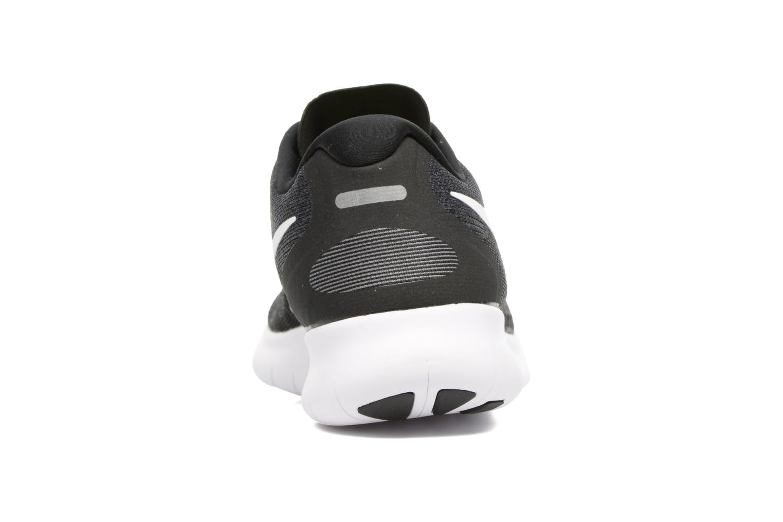 Grey Rn 2017 Black dark Nike Free anthracite white UVGMpSqz