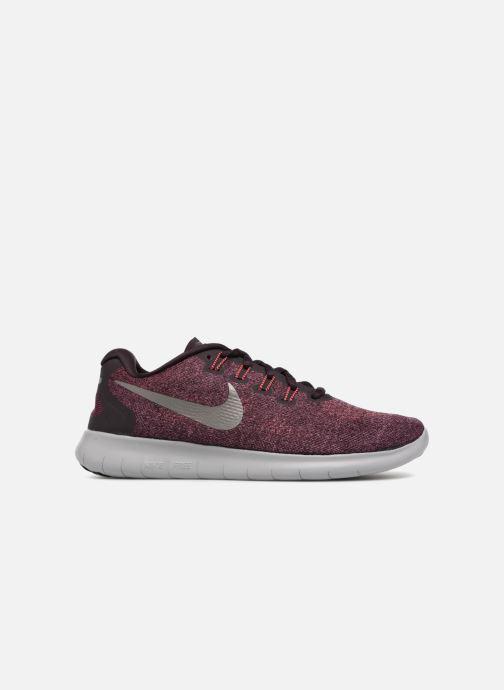 Sportschuhe Nike Wmns Nike Free Rn 2017 lila ansicht von hinten