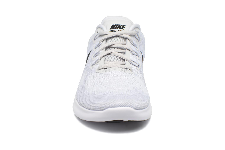 Sportschoenen Nike Wmns Nike Free Rn 2017 Wit model