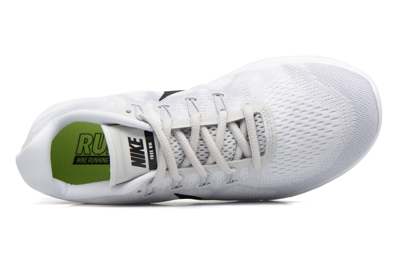 Sportschoenen Nike Wmns Nike Free Rn 2017 Wit links