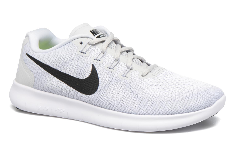 Sportschoenen Nike Wmns Nike Free Rn 2017 Wit detail