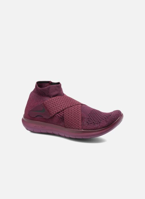 c059cbb982921 Sport shoes Nike W Nike Free Rn Motion Fk 2017 Purple detailed view  Pair  view