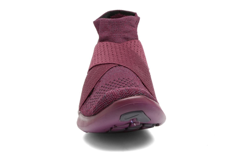 Sport shoes Nike W Nike Free Rn Motion Fk 2017 Purple model view