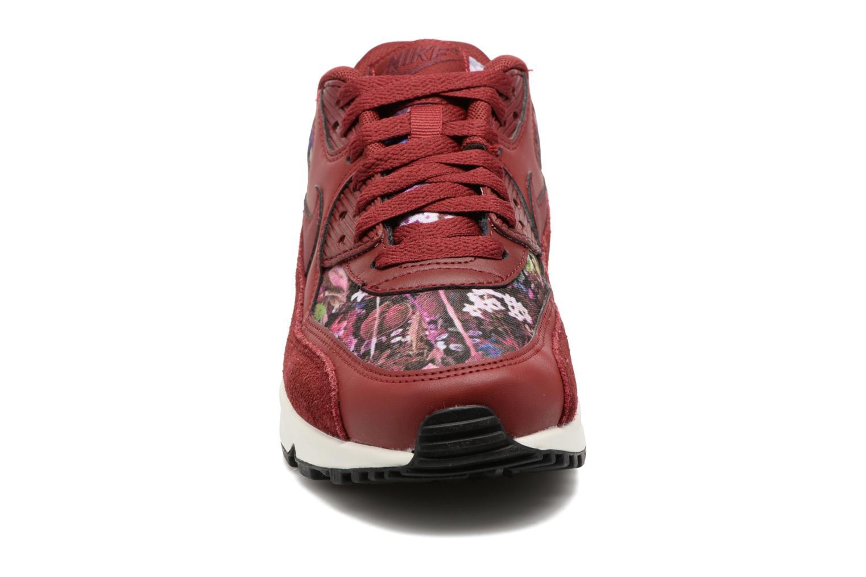 Sneakers Nike Wmns Air Max 90 Se Bordeaux model