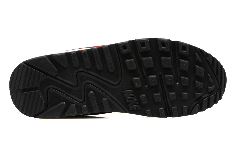 Sneakers Nike Wmns Air Max 90 Se Bordeaux boven