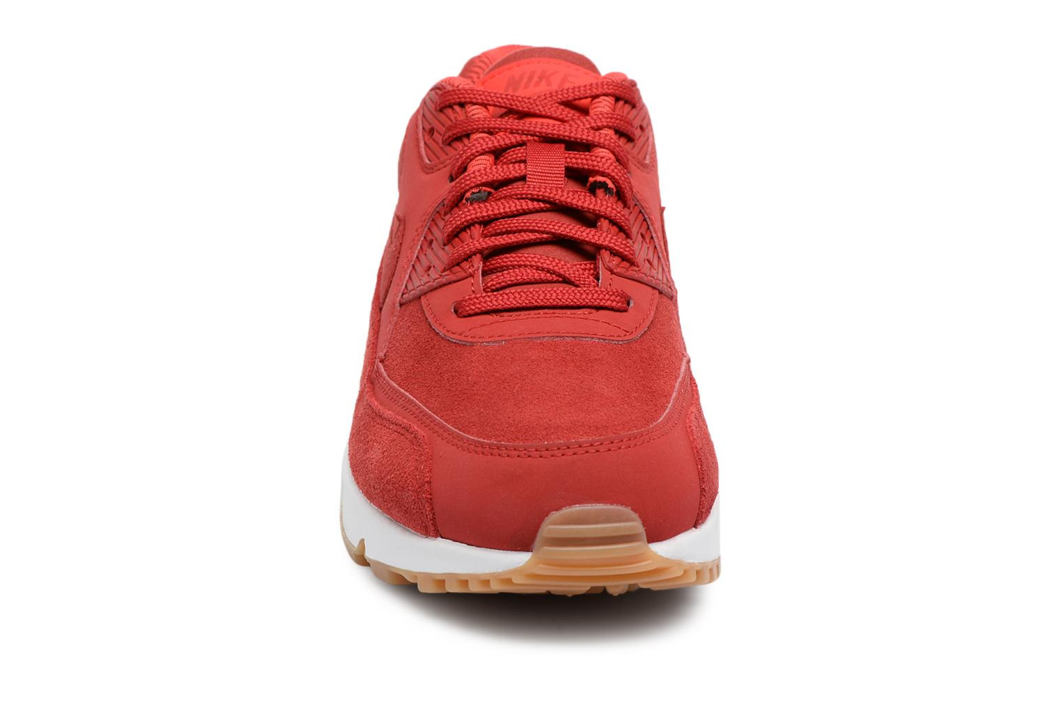 Sneakers Nike Wmns Air Max 90 Se Rood model