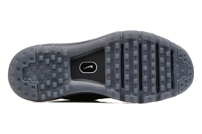 Sneaker Nike W Nike Air Max Jewell Prm schwarz ansicht von oben