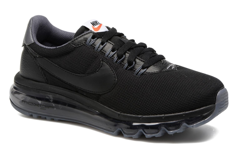 Sneaker Nike W Nike Air Max Jewell Prm schwarz detaillierte ansicht/modell