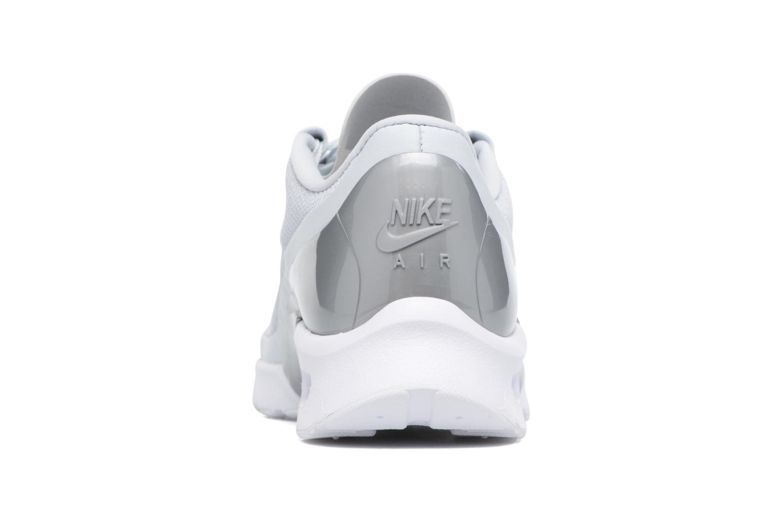 Baskets Nike W Nike Air Max Jewell Prm Gris vue droite