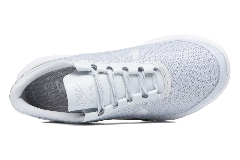 Baskets Nike W Nike Air Max Jewell Prm Gris vue gauche