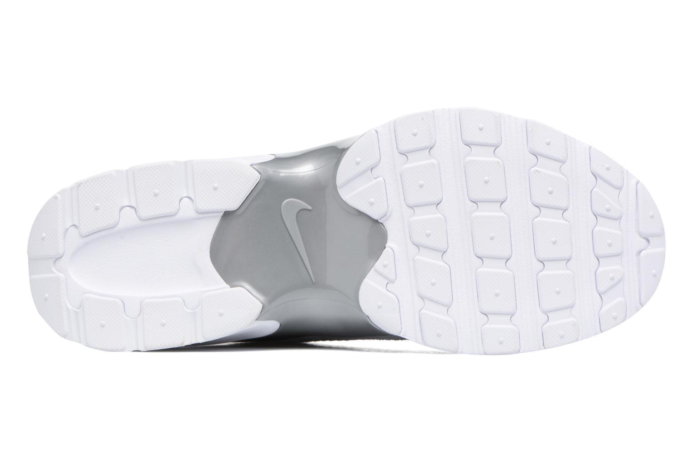 Baskets Nike W Nike Air Max Jewell Prm Gris vue haut