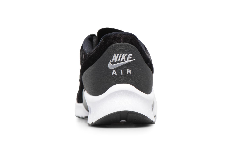 Baskets Nike W Nike Air Max Jewell Prm Noir vue droite