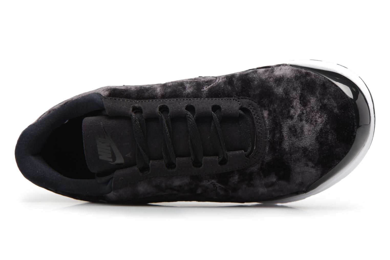 Baskets Nike W Nike Air Max Jewell Prm Noir vue gauche