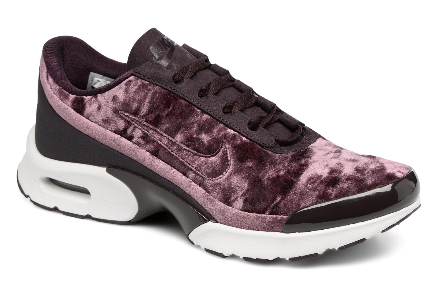 Sneaker Nike W Nike Air Max Jewell Prm lila detaillierte ansicht/modell
