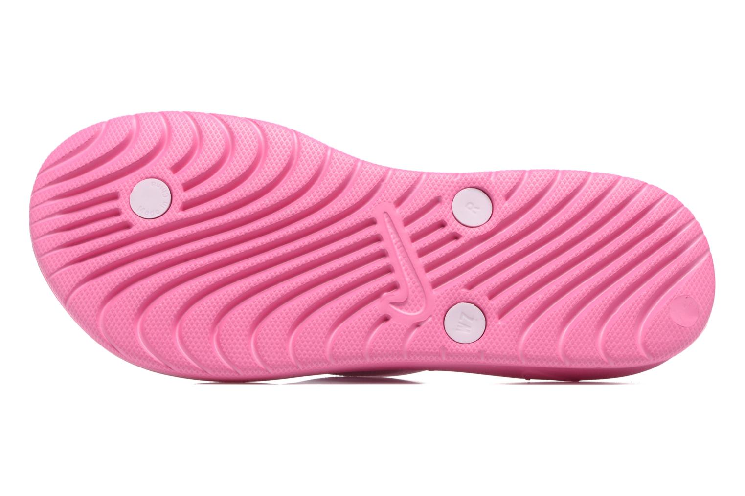 Slippers Nike Nike Solay Roze boven