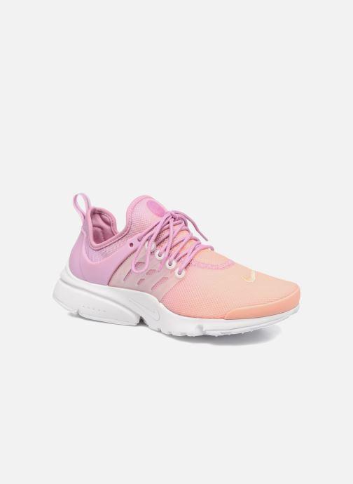 Melodioso a tiempo director  Nike Wmns Air Presto Ultra Br (Pink) - Trainers chez Sarenza (297479)