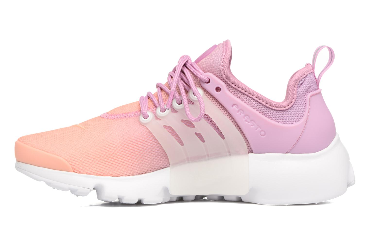 Sneakers Nike Wmns Air Presto Ultra Br Pink se forfra