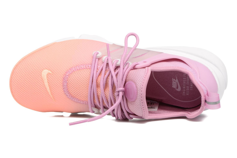 Sneakers Nike Wmns Air Presto Ultra Br Pink se fra venstre