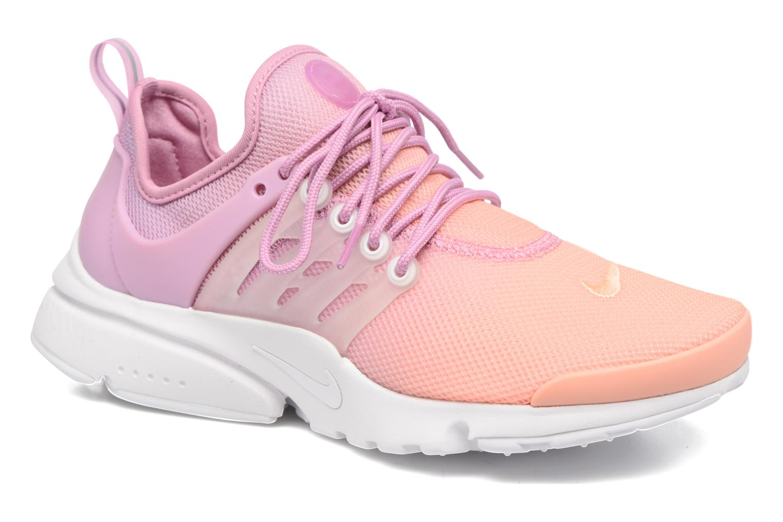 Sneakers Nike Wmns Air Presto Ultra Br Pink detaljeret billede af skoene