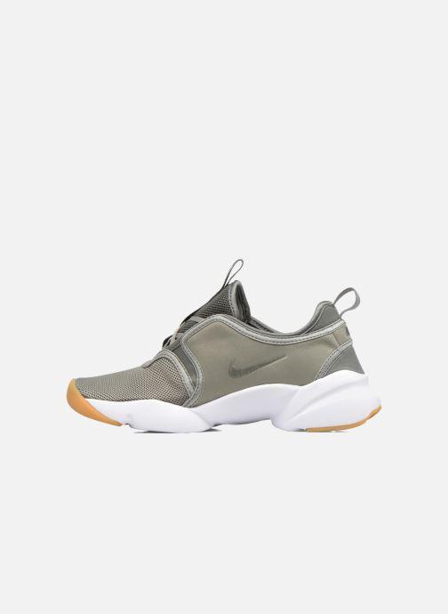 Nike W Nike Loden (Vert) Baskets chez Sarenza (308014)