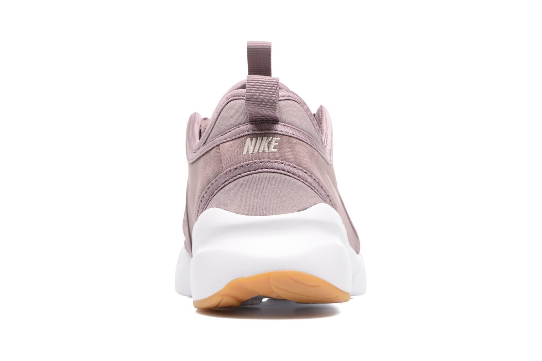 Baskets Nike W Nike Loden Beige vue droite