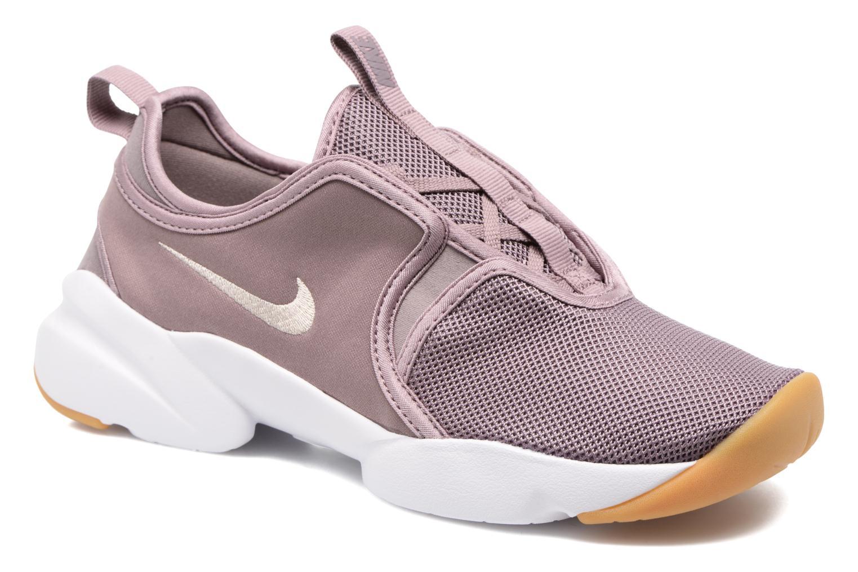 Baskets Nike W Nike Loden Beige vue détail/paire