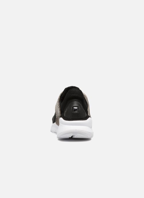 Deportivas Nike Wmns Solay Thong Print Negro vista lateral derecha