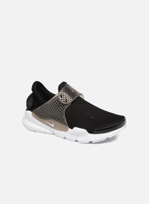 Sneaker Nike Wmns Solay Thong Print schwarz detaillierte ansicht/modell