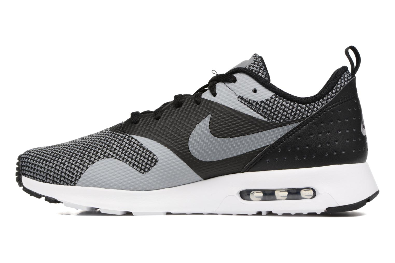 Sneakers Nike Nike Air Max Tavas Prm Nero immagine frontale