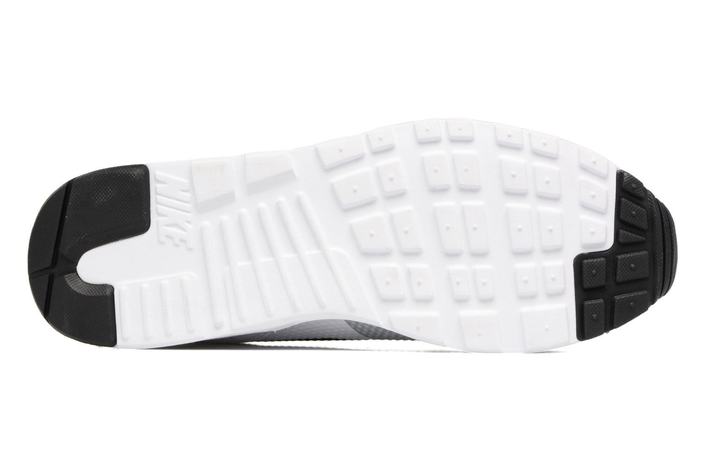 Sneaker Nike Nike Air Max Tavas Prm weiß ansicht von oben