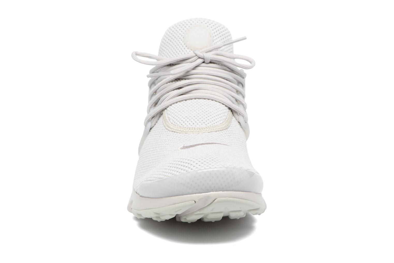 Baskets Nike Nike Air Presto Ultra Br Gris vue portées chaussures