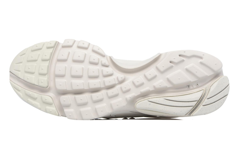 Sneakers Nike Nike Air Presto Ultra Br Grigio immagine dall'alto