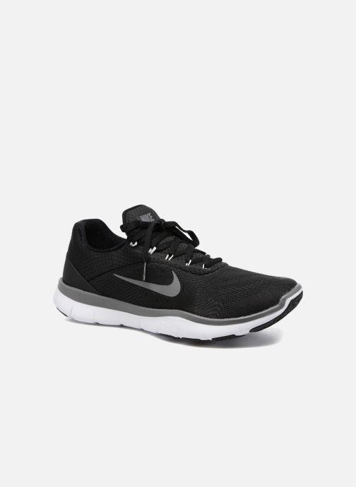 the latest 9d029 66c8f Chaussures de sport Nike Nike Free Trainer V7 Noir vue détailpaire