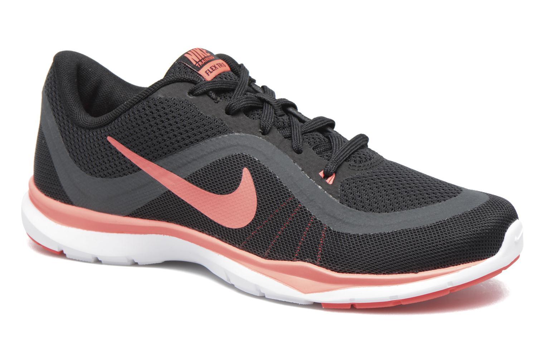 Nike W Nike Flex Supreme Tr 5 Fade chez (Nero) Scarpe sportive chez Fade   070436