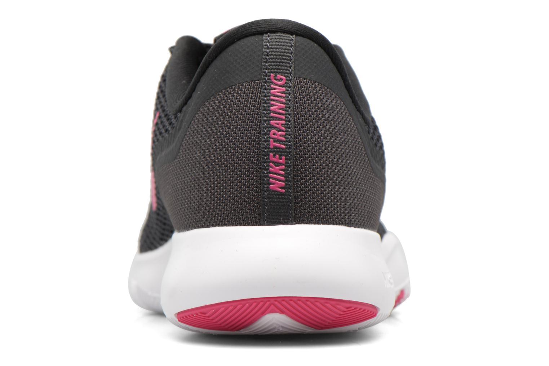 Chaussures de sport Nike W Nike Flex Trainer 7 Rose vue droite