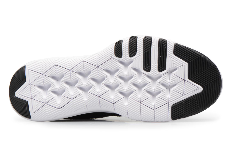 Sportskor Nike W Nike Flex Trainer 7 Svart bild från ovan
