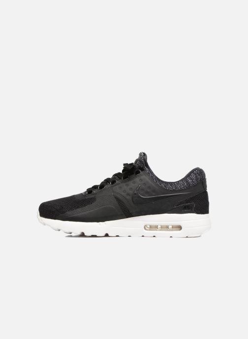 Deportivas Nike 903892-001 Negro vista de frente