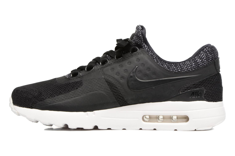 Sneakers Nike 903892-001 Nero immagine frontale