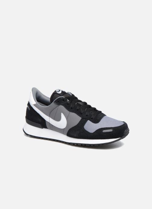 low priced b404f 3e619 Baskets Nike Nike Air Vrtx Noir vue détail paire